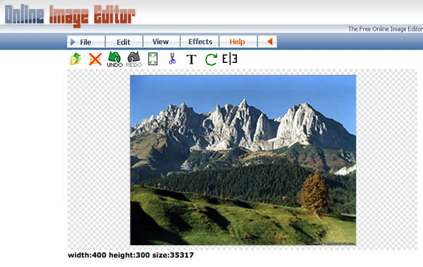 online-image-editor