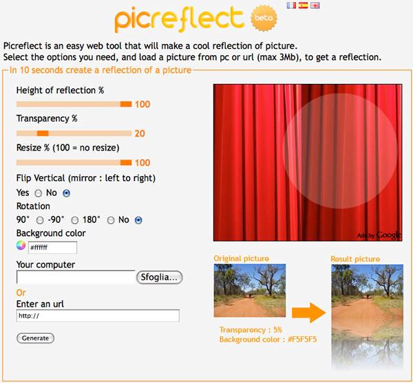 picreflect