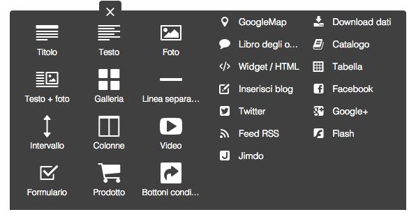 schermata-funzioni-creazione-contenuti