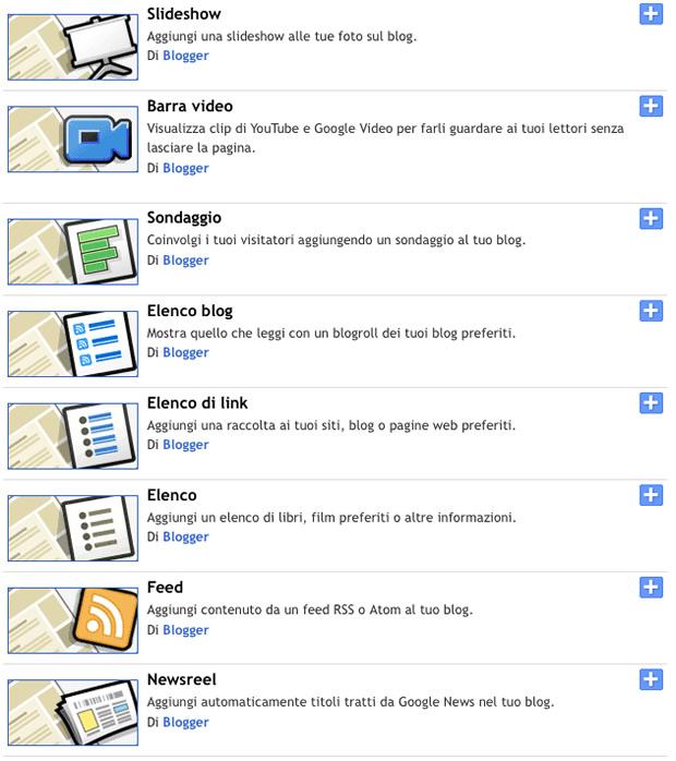 come_fare_un_blog gadget_2