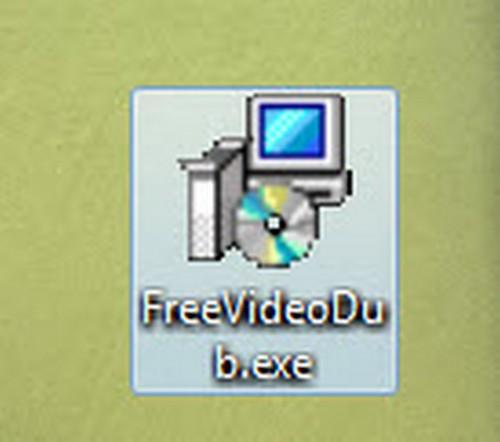 Free Video Dub installazione