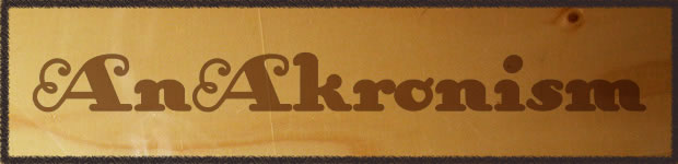 font-retro-an-anakronism