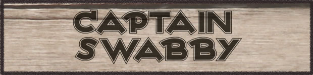 font-retro-captain-swabby