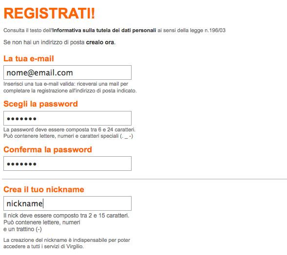 Creare Sito Web: Guida Passo Passo A Virgilio Xoom  Creare Sito Web...