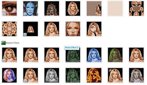 funzione avatars