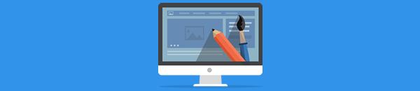 come creare un sito web progetto